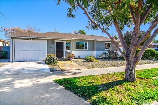 7246 Rhea Avenue, Reseda, CA 91335 (#SR19009972) :: Impact Real Estate