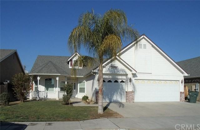 5152 W Hunter Avenue, Fresno, CA 93722 (#FR19010171) :: California Realty Experts