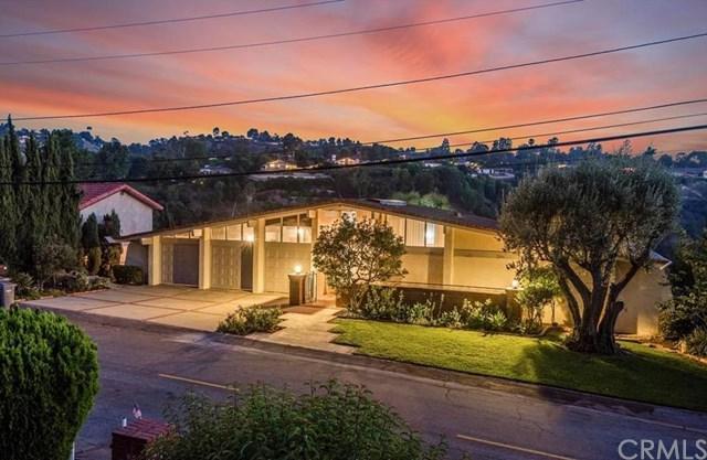 19 Martingale Drive, Rancho Palos Verdes, CA 90275 (#DW19010099) :: Naylor Properties