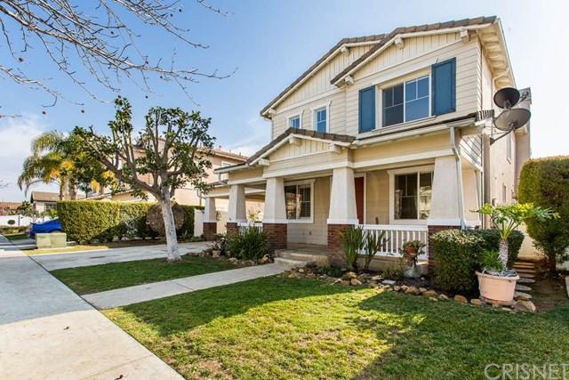 9842 Chamberlain Street, Ventura, CA 93004 (#SR18297082) :: California Realty Experts