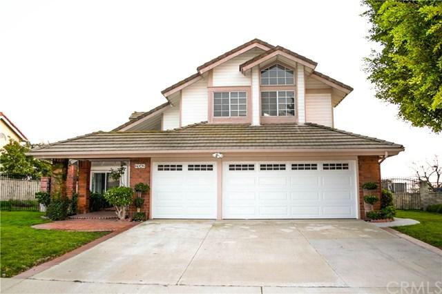 21042 Granite Wells Drive, Walnut, CA 91789 (#WS19007687) :: RE/MAX Masters