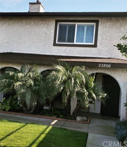 22806 S Van Deene Avenue #3, Torrance, CA 90502 (#SB19010163) :: Naylor Properties