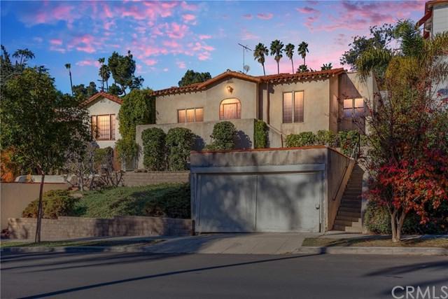 4139 Tracy Street, Los Angeles (City), CA 90027 (#AR19010362) :: Pam Spadafore & Associates