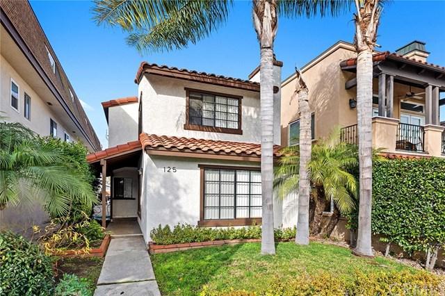 125 12th Street, Seal Beach, CA 90740 (#OC19010414) :: Scott J. Miller Team/RE/MAX Fine Homes