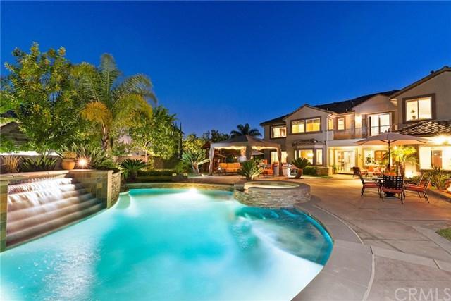 3124 Gardenia Lane, Yorba Linda, CA 92886 (#PW19010312) :: Ardent Real Estate Group, Inc.
