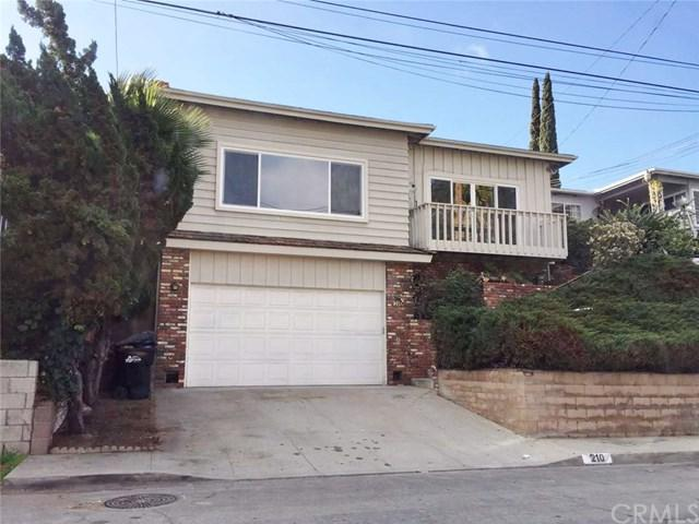 210 Mooney Drive, Monterey Park, CA 91755 (#TR19010468) :: Kim Meeker Realty Group