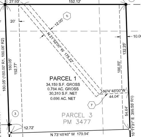 4255 Colony Terrace Lot 1, Encinitas, CA 92024 (#190002908) :: California Realty Experts