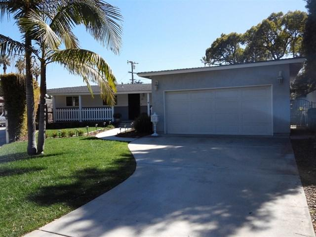 441 Country Club Ln, Coronado, CA 92118 (#190002910) :: Hart Coastal Group