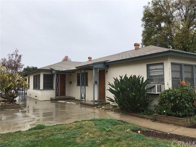 5856 Magnolia Avenue, Whittier, CA 90601 (#PW19010418) :: Impact Real Estate