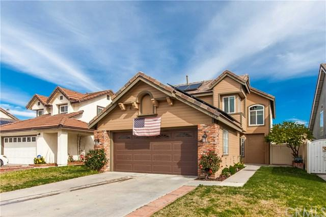 17963 Lariat Drive, Chino Hills, CA 91709 (#IG19007070) :: Mainstreet Realtors®