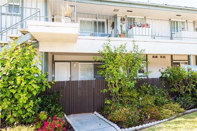22629 Maple Avenue A, Torrance, CA 90505 (#SB19009645) :: Naylor Properties