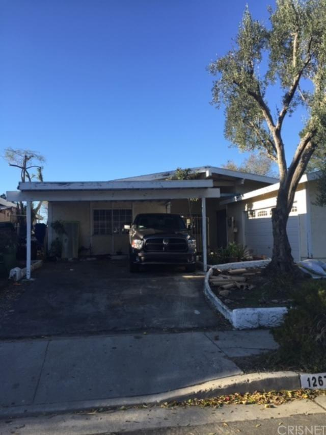 12677 Gain Street, Pacoima, CA 91331 (#SR19010591) :: California Realty Experts