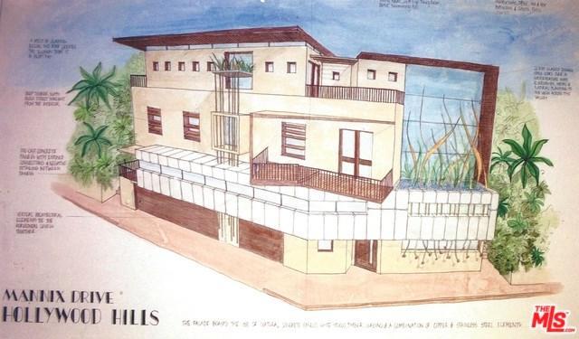 8278 W Mannix Drive, Los Angeles (City), CA 90046 (#19423820) :: Mainstreet Realtors®