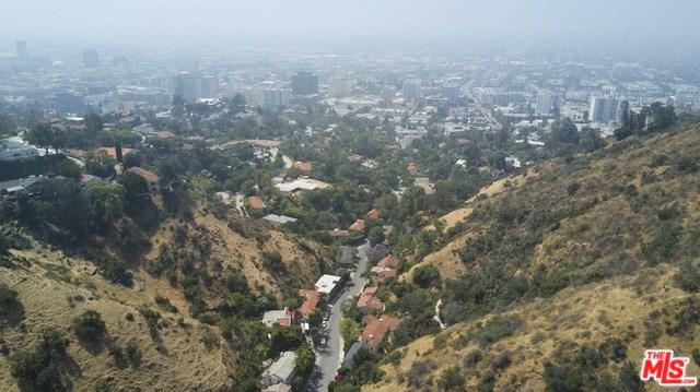 2159 N Outpost Drive, Los Angeles (City), CA 90068 (#19423816) :: Mainstreet Realtors®
