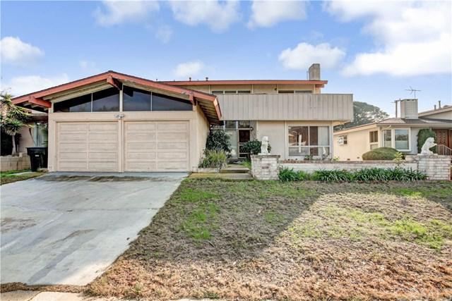 4916 Onyx Street, Torrance, CA 90503 (#SB19007540) :: Naylor Properties