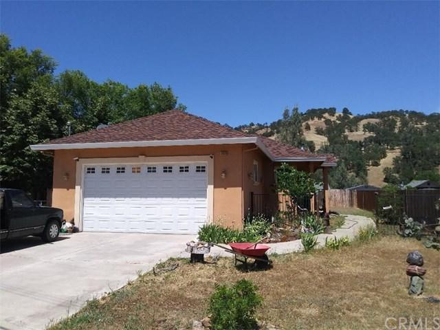 3016 Spring Valley Road, Clearlake Oaks, CA 95423 (#LC19010629) :: California Realty Experts