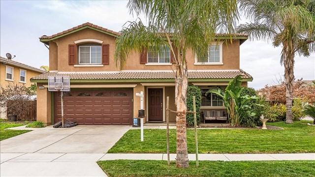 33810 Petunia St, Murrieta, CA 92563 (#190002925) :: RE/MAX Masters