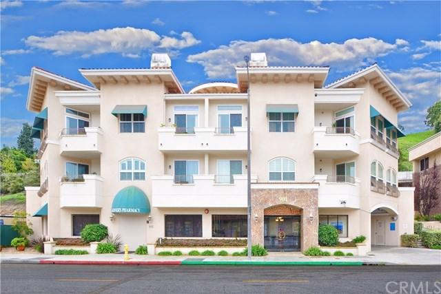 901 Deep Valley Drive #309, Rolling Hills Estates, CA 90274 (#PV18295651) :: Naylor Properties