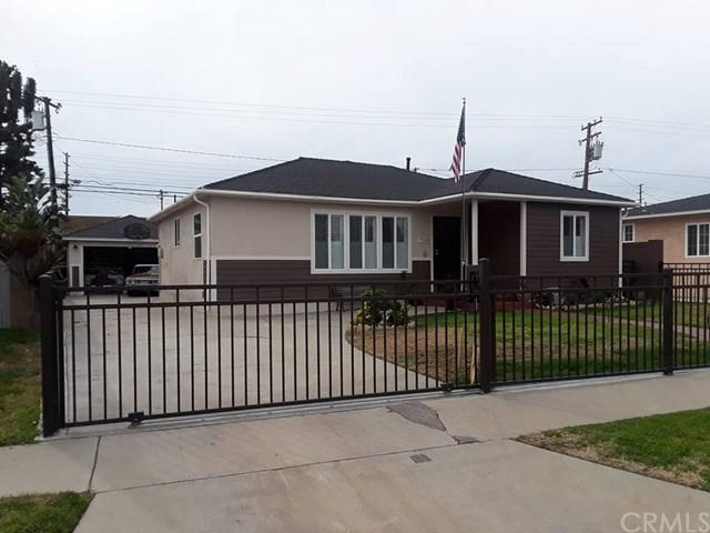9508 Claymore Street, Pico Rivera, CA 90660 (#DW19010760) :: California Realty Experts