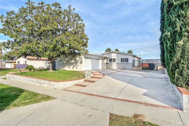 1640 Fieldgate Avenue, Hacienda Heights, CA 91745 (#PW19007433) :: Hart Coastal Group
