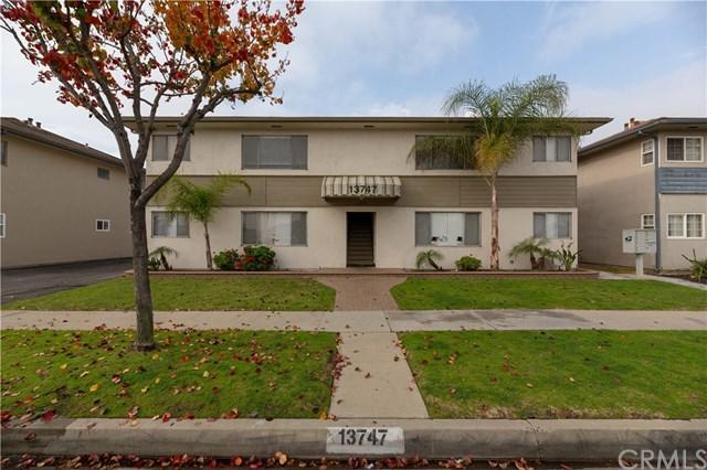 13747 Woodruff Avenue, Bellflower, CA 90706 (#PW19009880) :: RE/MAX Masters