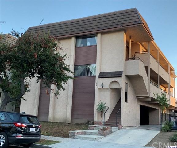 544 W California Avenue, Glendale, CA 91203 (#319000185) :: RE/MAX Masters