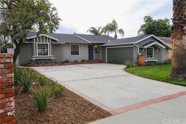 15600 Harvest St, Granada Hills, CA 91344 (#IG19010906) :: California Realty Experts