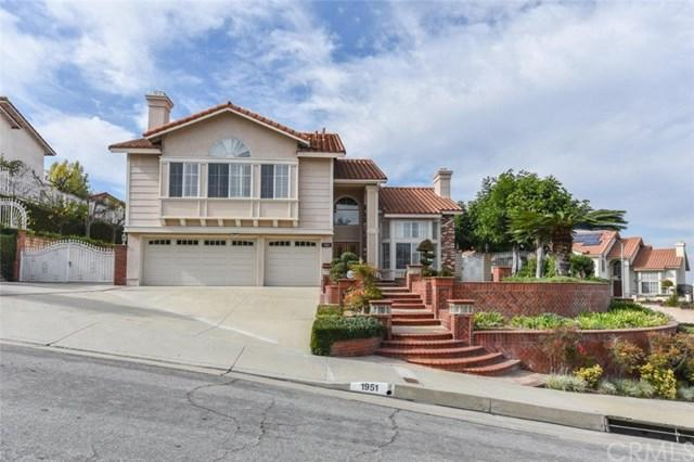 1951 Rio Bonito Dr., Rowland Heights, CA 91748 (#NP19007945) :: Kim Meeker Realty Group