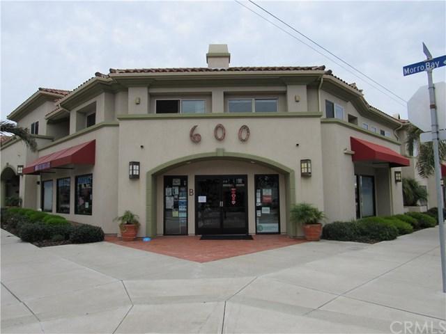 600 Morro Bay Blvd, Morro Bay, CA 93442 (#SC19010971) :: Nest Central Coast