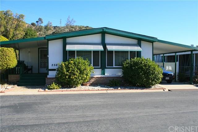 15455 Glenoaks Boulevard #256, Sylmar, CA 91342 (#SR19010517) :: Pam Spadafore & Associates