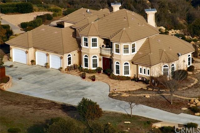 41485 Calle Andalucia, Murrieta, CA 92562 (#TR19011153) :: Allison James Estates and Homes