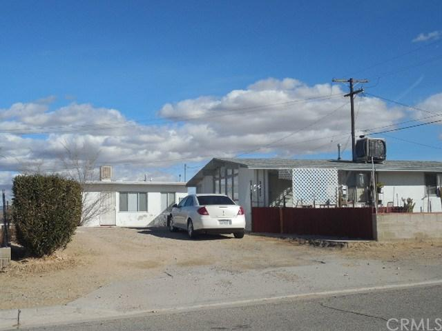 34557 Western Drive, Barstow, CA 92311 (#EV19011179) :: California Realty Experts