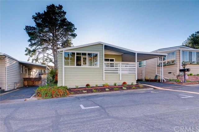 1675 Los Osos Valley Road #177, Los Osos, CA 93402 (#SC19009951) :: RE/MAX Parkside Real Estate