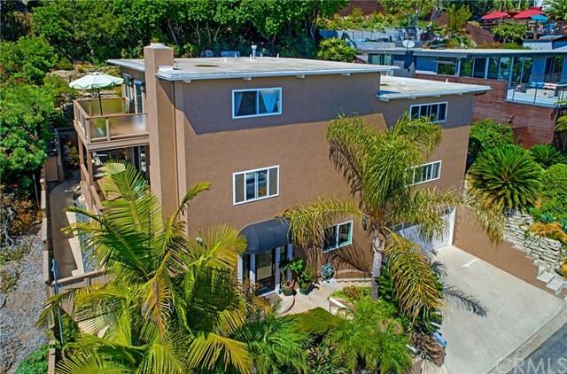 1332 Cerritos Drive, Laguna Beach, CA 92651 (#LG19010177) :: Scott J. Miller Team/RE/MAX Fine Homes