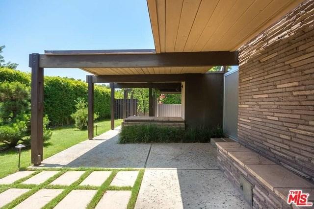 1816 N Stanley Avenue, Los Angeles (City), CA 90046 (#19424100) :: Mainstreet Realtors®