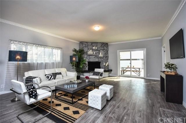 16938 Hartland Street, Lake Balboa, CA 91406 (#SR19010992) :: Pam Spadafore & Associates