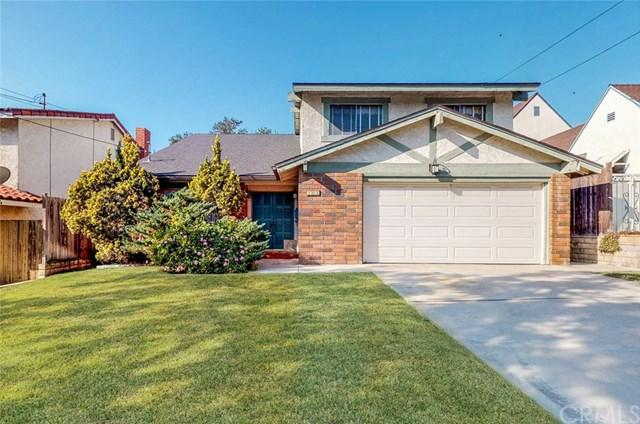 105 S Hermosa Avenue, Sierra Madre, CA 91024 (#PF19010180) :: California Realty Experts