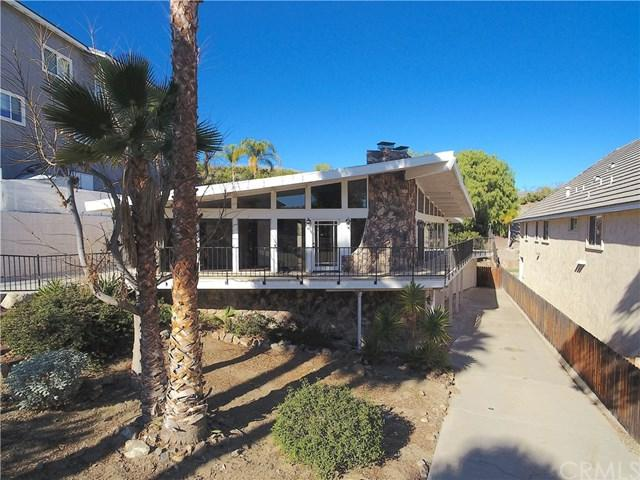 21616 Appaloosa Court, Canyon Lake, CA 92587 (#SW19011173) :: RE/MAX Empire Properties