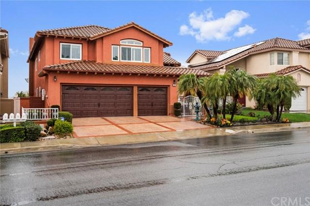 39 Monserrat Place, Lake Forest, CA 92610 (#NP19010902) :: Berkshire Hathaway Home Services California Properties