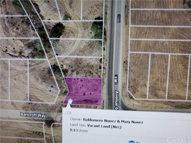 0 Bancroft, Lake Elsinore, CA 92532 (#SW19011244) :: Hart Coastal Group