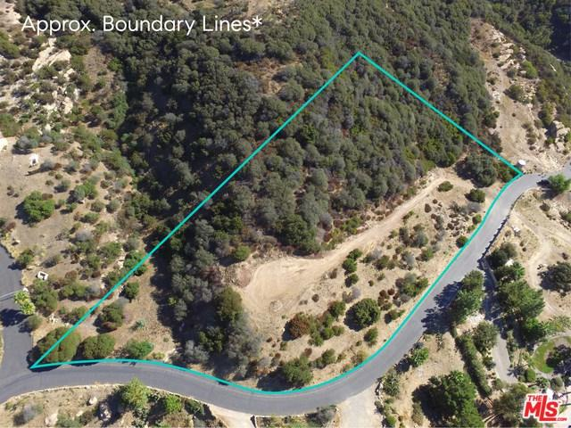 2220 E Little Las Flores Road, Topanga, CA 90290 (#19424076) :: Hart Coastal Group