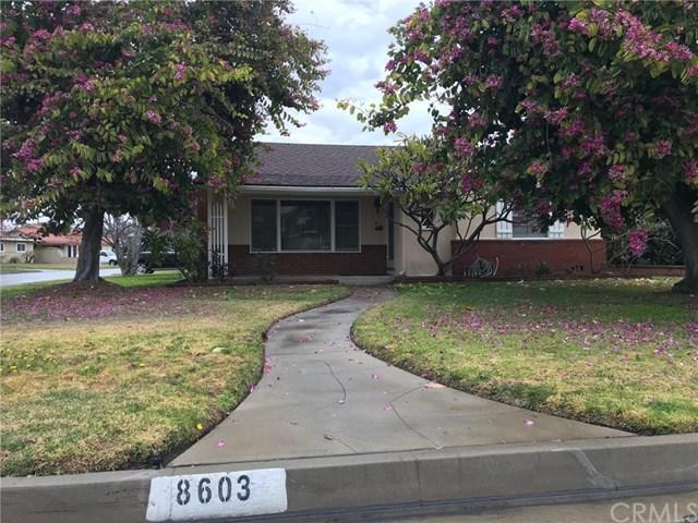 8603 Lubec Street, Downey, CA 90240 (#PW19011451) :: DSCVR Properties - Keller Williams