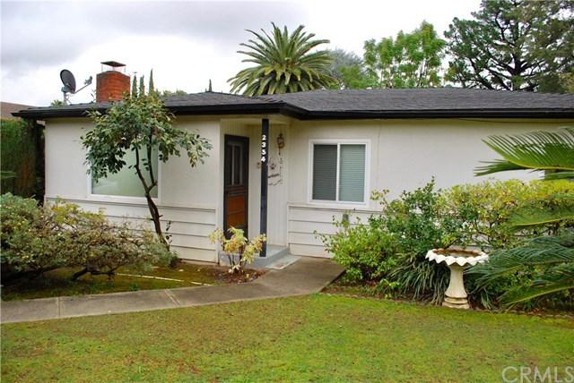 2354 Park Boulevard, Upland, CA 91784 (#CV19011317) :: Mainstreet Realtors®