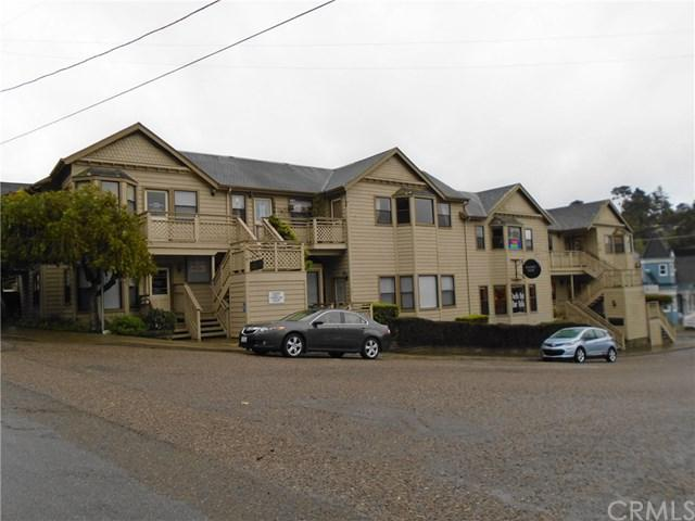 794 Arlington Street #203, Cambria, CA 93428 (#SC19011488) :: Fred Sed Group