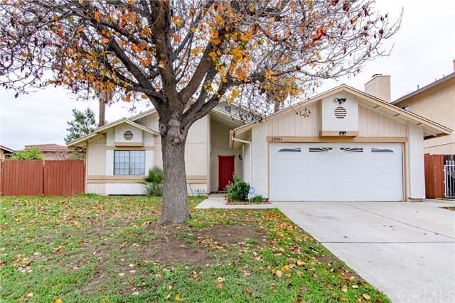 13961 Pheasant Knoll Lane, Moreno Valley, CA 92553 (#SW19011490) :: Mainstreet Realtors®