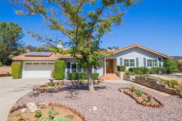 31012 Saddleback Rd., Valley Center, CA 92082 (#190003121) :: California Realty Experts