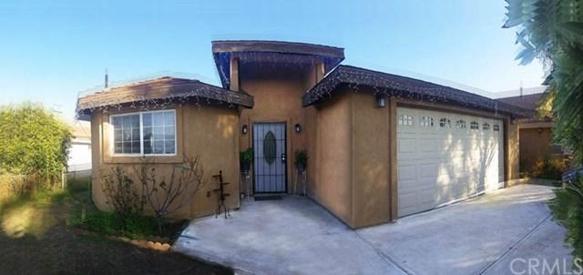 632 Grove Street, Arvin, CA 93203 (#DW19011492) :: Pismo Beach Homes Team