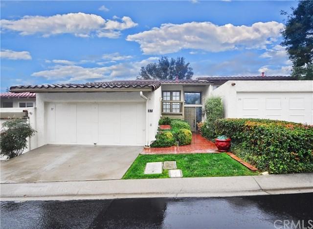 37 Cottonwood Circle, Rolling Hills Estates, CA 90274 (#PV19011578) :: California Realty Experts