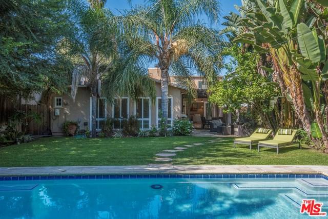 12958 Bloomfield Street, Studio City, CA 91604 (#19423692) :: Impact Real Estate