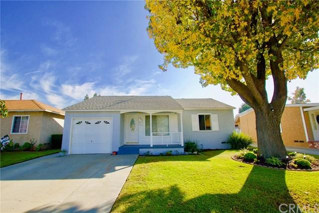 8334 True Avenue, Pico Rivera, CA 90660 (#MB18297176) :: California Realty Experts